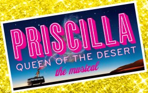 Exclusive Interview with Bryan West of the First National Tour of Priscilla Queen of theDesert