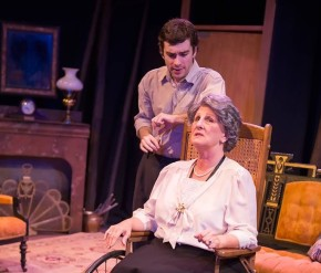 Night Must Fall… a Thrilling Night of Theatre By OlinMeadows