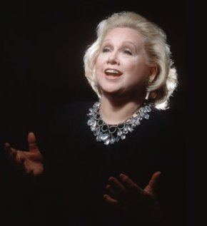 Barbara Cook shines in Her One Night Only Concert By Olin Meadows and JoanBaker