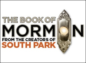 Book of Mormon Blows Audiences Away! by Joan Baker