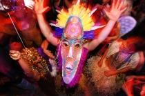 CarnavalMaskMatthewMahon