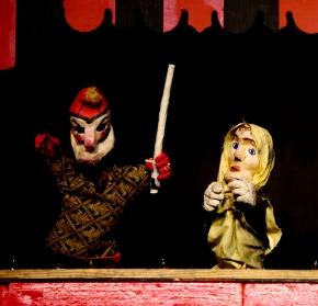 Trouble Puppet Theatre Announces NewSeason