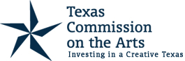 Texas Commission on the Arts Recognizes Outstanding Young Artist