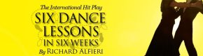 Six Dance Lessons in Six Weeks is Charming! by Joan Baker