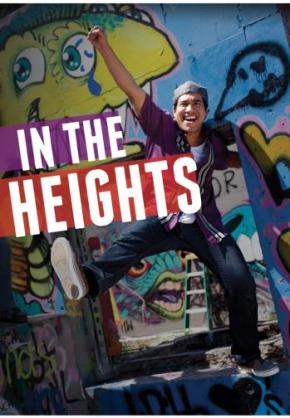In The Heights, Does Not Reach Very High. By Olin Meadows