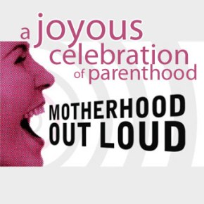 Motherhood Out Loud at City Theatre
