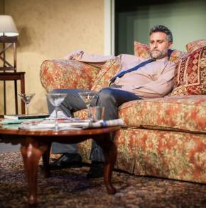A Delicate Balance is Balanced Perfectly At City Theatre, By Olin Meadows and Joan Baker