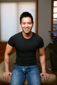Jason Yau photographed in Chicago March 22, 2013 by JasonSmith.com