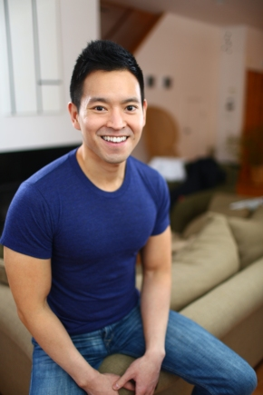 "Exclusive Interview with Jason Yau of Zach Theatre's ""The King and I"""