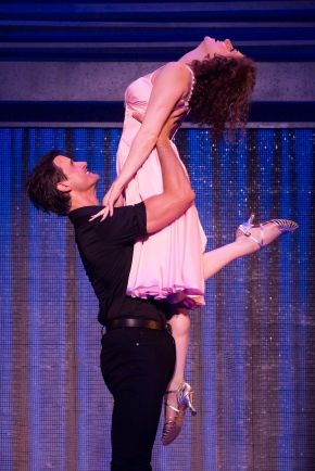Dirty Dancing: the Classic Story on Stage by Debbie Meadows