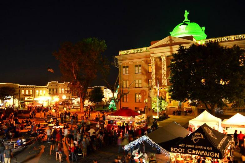 Holiday Entertainment Guide 2014 #23 Georgetown Christmas Stroll ...