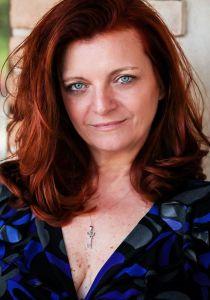 Cathie Sheridan