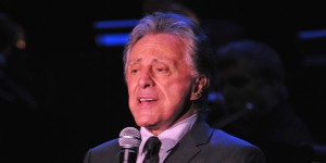 Frankie Valli & Four Seasons In Concert