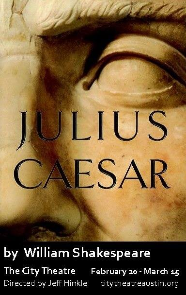 introduction to an essay about julius caesar