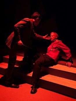 Elegant Delivery Keeps Julius Caesar Alive At City Theatre By Patrick McElhinney