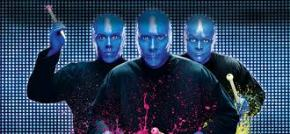 Blue Man Group… Just What Is It? By OlinMeadows