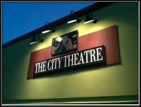 Austin City Directors Series Spotlight On Andy Berkovsky of City Theatre