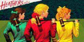 Doctuh Mistah does it again, with Heathers, the Musical. By Laura Jordan