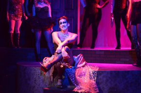 Rocky Horror Shines Thanks To Doctuh Mistuh Productions By Olin Meadows