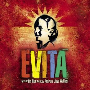 Don't Cry For Me Austin… Evita Rocks Zach Theatre for 3 More Weeks! By OlinMeadows