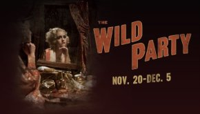 The Wilde Party a Vaudeville Romp by PearsonKashlak