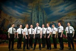 Book of Mormon Returns To Austin This HolidaySeason!
