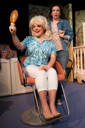 Steel Magnolias Inspired, Heartwarming, and Perfect For The Season By PearsonKashlak