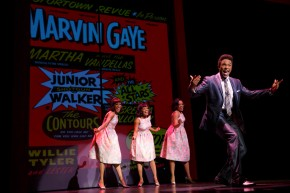 MOTOWN Is Coming To Austin…. MOTOWN the Musical ThatIs!