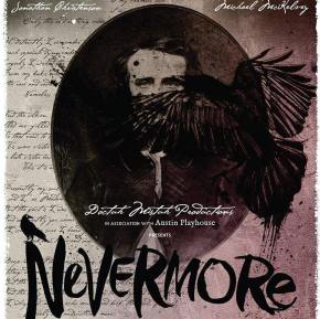 Nevermore…Mixed But Solid! By PearsonKashlak