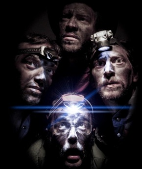 Butcher Holler: Theatre Of The Senses by PearsonKashlak
