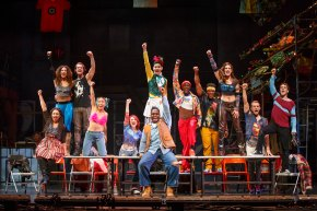 Rent 20th Anniversary Tour Comes To Austin October13-15